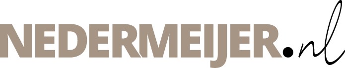 Nedermeijer Office Logo