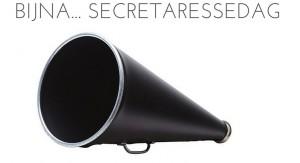 Secretaressedag