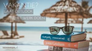 Vakantie Outlook